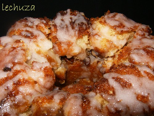 Monkey bread-parte arriba