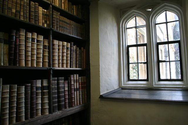 corpus christi library