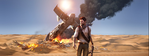 3 Uncharted: El engaño de Drake