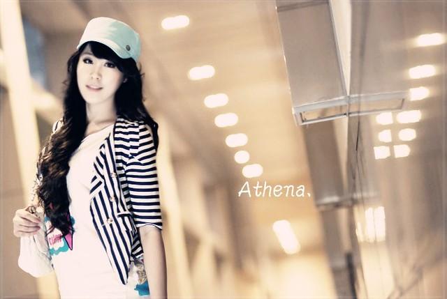 Athena (12/18/2010) CBD Shenzhen, China 5248375991_8bced0e2af_z