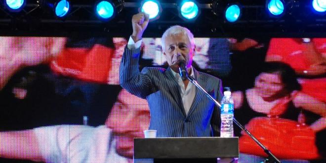 Carlos Abdo es el nuevo Presidente de San Lorenzo