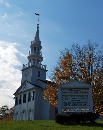 Warren Congregational Church