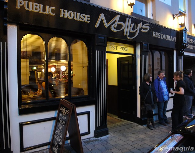 Mollys - Ballymoney - Irlanda do Norte