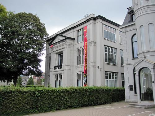 Natuur Museum Brabant