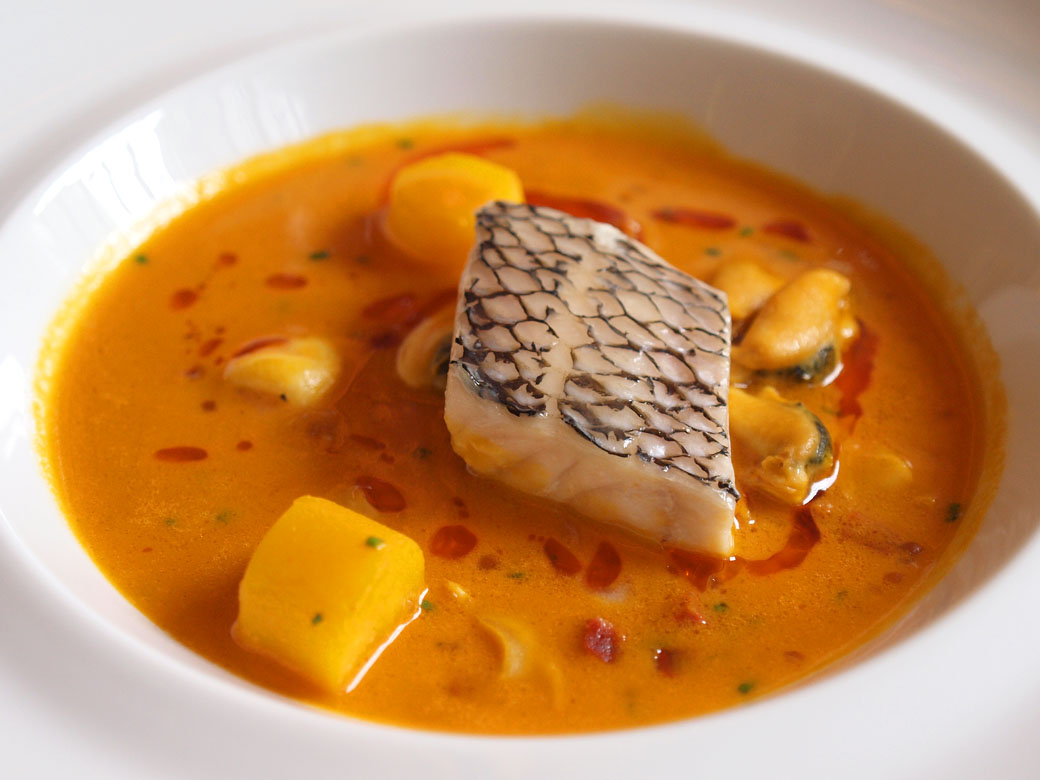 11 Madison - Bouillabaise