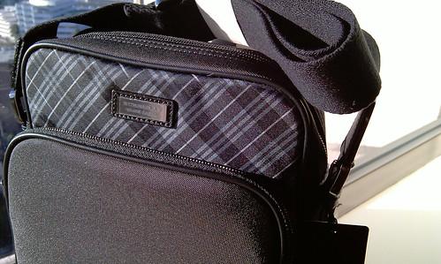 Burberry Black Label Backpack