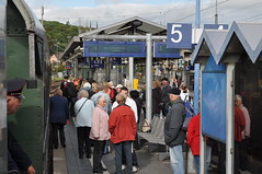 26.09.2010 Bahnhof Remagen