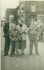 Image titled Mr and Mrs Buddo 1950