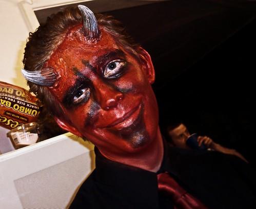 Dan - Halloween