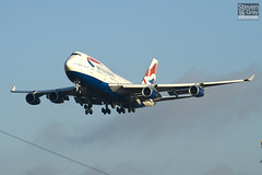 G-CIVN - 28848 - British Airways - Boeing 747-436 - 101205 - Heathrow - Steven Gray - IMG_5867