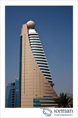 Dubai Etisalat 062