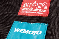 Manhattan Portage X Wemoto Clothing