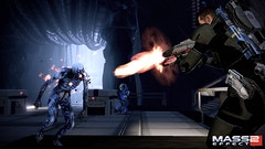 Mass Effect 2 for PS3