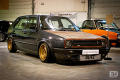 "VW Golf Mk2 Rat • <a style=""font-size:0.8em;"" href=""http://www.flickr.com/photos/54523206@N03/5267432286/"" target=""_blank"">View on Flickr</a>"