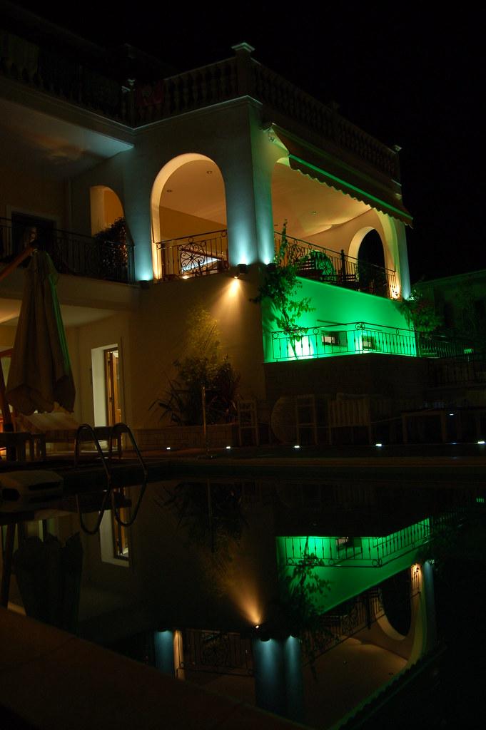 Hotel Sol **** Parga Greece