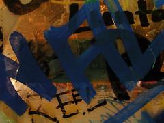 MarsBarGraff (Street Witness) Tags: street nyc mars window bar graffiti samsung nv7