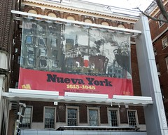 NUEVA YORK (1613-1945) Exhibition, El Museo Del Barrio, East Harlem, New York City (jag9889) Tags: city nyc ny newyork museum harlem manhattan exhibition nuevayork museodelbarrio