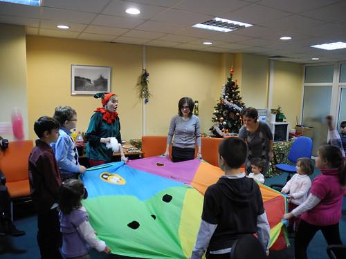senior software petrecere copii