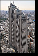 [ Shinjuku Park Tower : Sheer Beauty : Sheer Kenzo Tange ] - Park Hyatt Hotel, Tokyo, Japan (|| UggBoyUggGirl || PHOTO || WORLD || TRAVEL ||) Tags: girls vacation urban holiday hot bus art love japan night train plane wow fun restaurant tokyo ginza shinjuku day skyscrapers space room taxi more trends mountfuji fourseasons mercedesbenz harajuku nippon roppongi hours nihonbashi parkhyatt always suite heights hakone japon grandhyatt santpau moritower tokio sensi hyattregency imperialhotel ebisugardenplace lakeashi irishlove irishpride mandarinorientaltokyo happytravels oldimperialbar irishluck peninsulatokyo tecdays roppongiarena