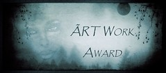 art work award