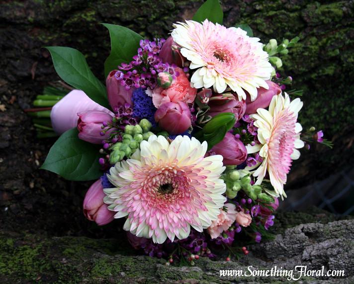 gerbera-tulip-bouquet