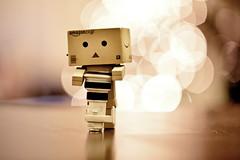 "This is big (darktiger) Tags: christmas japanese robot cool interesting funny holidays bokeh joy manga gifts cardboard presents suite yotsuba danbo revoltech danboard cardbo ""actionfigure"" ""happyholidays"" ""joyofchristmas"""