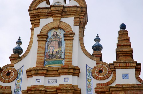 Arjonilla Church