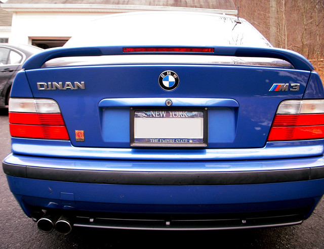 car bmw tuner m3 dtm import 3series dinan e36