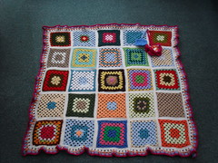 Thank you so much for the gorgeous Squares!  'Please add note!' Thank You!