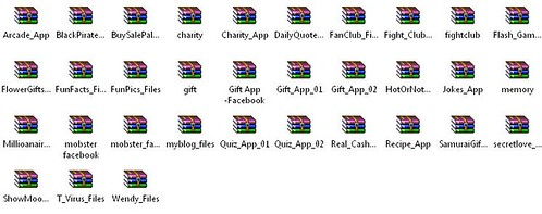 33 Facebook Applications(Make Money applications)