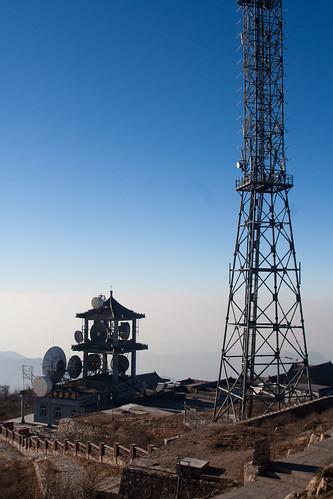 泰山 Mount Tai