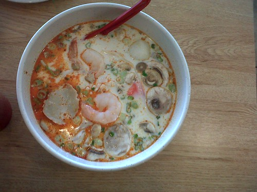 tom kha noodle world