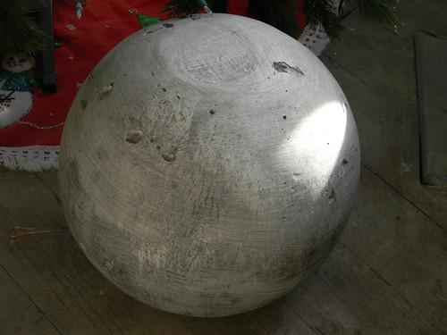 Cement Ball