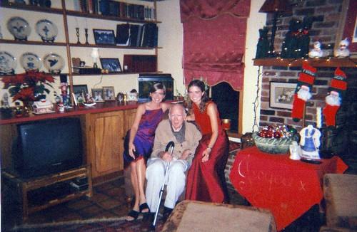 Christmas Dance 2001