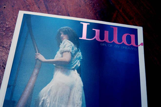 lula b