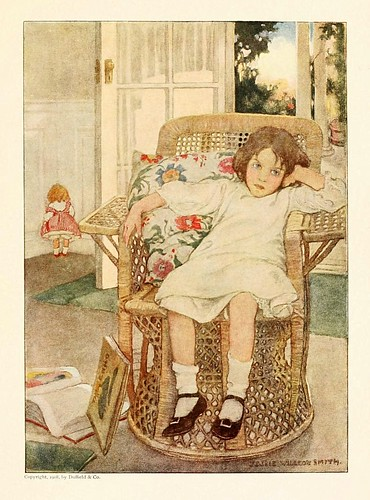 009-Dream blocks 1908- Jessie Willcox Smith