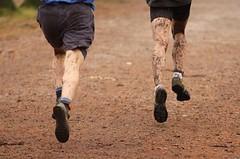 CVIČENÍ: Hamstringy - prodlužte délku svého kroku