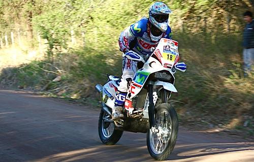 Farres Dakar 2011