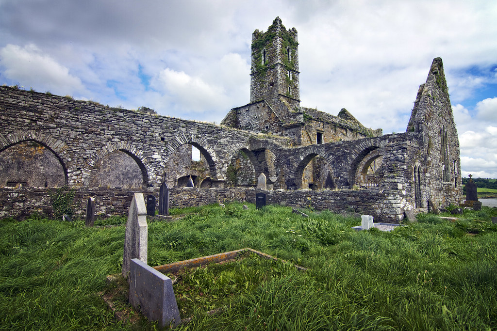 The Abbey #4