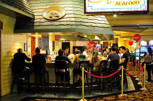Oyster Bar at Palace Station - Las Vegas