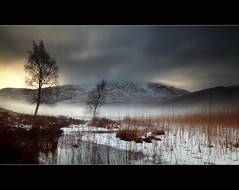 Schiehallion (angus clyne) Tags: trees winter light red two sun mountain fish snow cold tree ice home water field grass clouds forest canon reeds boats scotland pier fly fishing pond oak rocks long exposure angle bright angus dam farm jetty hill wide perthshire deep scottish row filter cast lee shade rowing tall birch loch trout launch far dri slope banks thaw clyne lochan schiehallion shalow naturepoetry thesecretlifeoftrees digitalgems