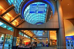 inside the convention center (Kris Kros) Tags: photoshop sandiego sd kris conventioncenter hdr kkg 3xp photomatix kros kriskros cs5 kkgallery
