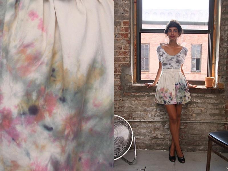SHABD tie dye fashion 6