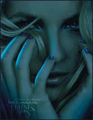[ Hold it Against Me ] Britney Spears - Single Cover Edit ( Omar Rodriguez V.) Tags: new sexy art me against beautiful digital painting official artwork eyes princess spears album it pop fantasy cover single bitch britney hold velasco 2011 slave4britney omarrodriguezv