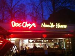 Doc Cheys