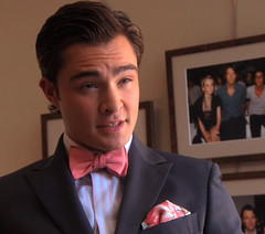 chuck bass gossip girl bow tie