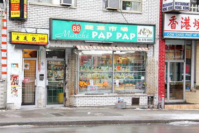 Pap Pap