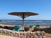 Hippee beach in Dahab