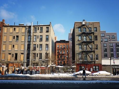 Alphabet City, New York City 744