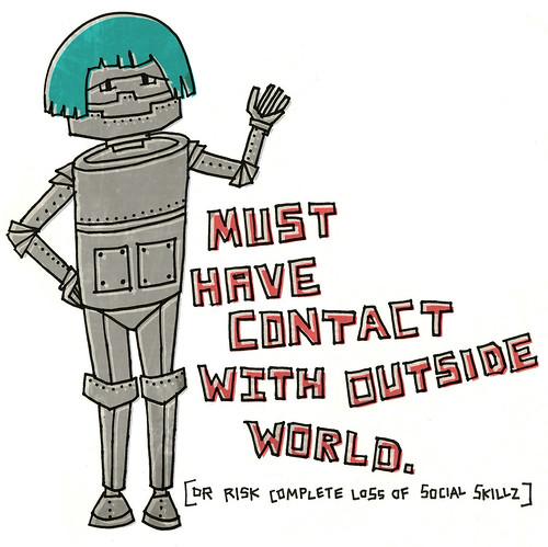 robot suz